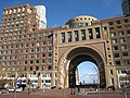 Rowes Wharf, Boston, MA - 2.JPG