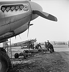 Royal Air Force- 2nd Tactical Air Force, 1943-1945. CH12409.jpg