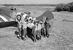 Royal Air Force- 2nd Tactical Air Force, 1943-1945. CH18814.jpg