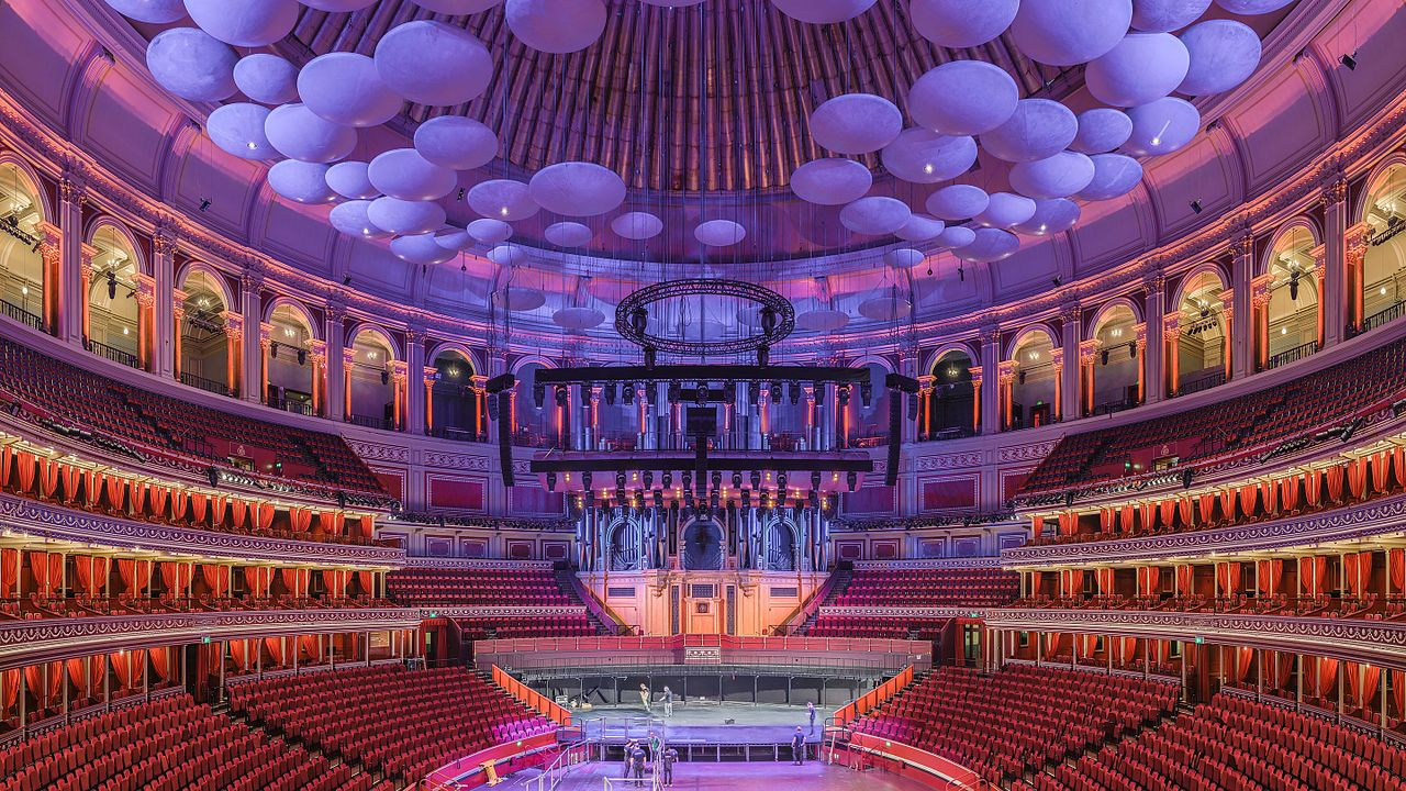 FileRoyal Albert Hall Central View 169jpg Wikipedia