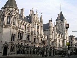고등법원 영국 위키백과 우리 모두의 백과사전