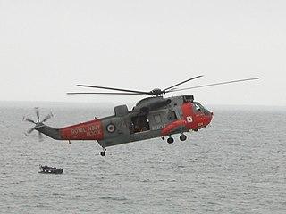 Aeronautical Rescue Coordination Centre