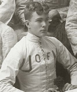 Royal T. Farrand American football player