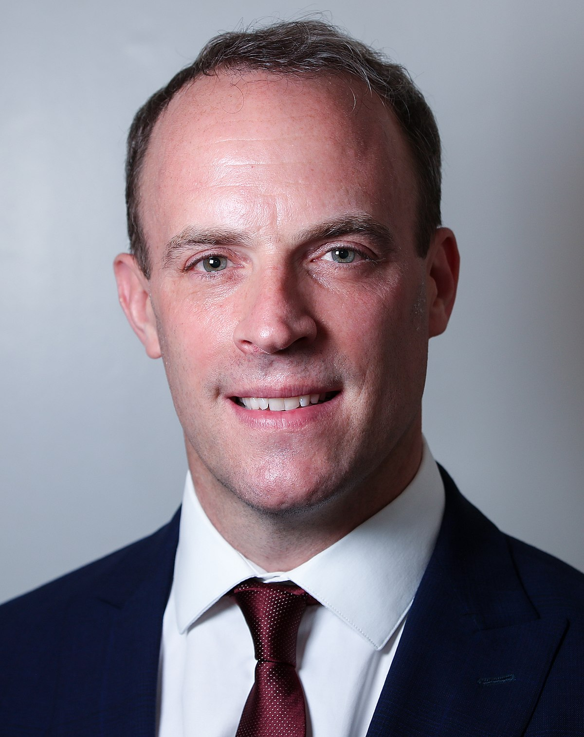 Dominic Raab - Wikipedia