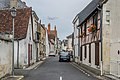 Rue Philippe de Bethune in Selles-sur-Cher.jpg