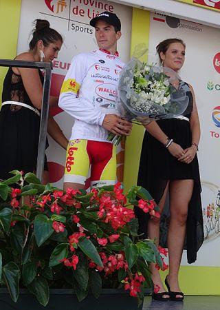 Rumillies (Tournai) - Tour de Wallonie, étape 1, 26 juillet 2014, arrivée (C15).JPG