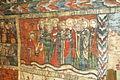 Rumunia, Desesti, wnętrze malowanej cerkwi DSCF7130.jpg