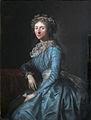 Rundāle -1780s Anton Graff - Anna Maria Frederike von Taube.jpg