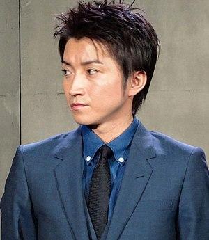 Fujiwara, Tatsuya (1982-)