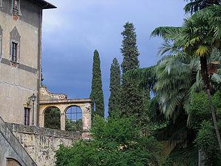 Villa Rusciano