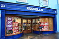 Russells, Omagh, January 2010.JPG