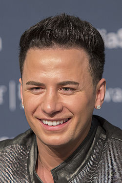 Ryan Dolan, ESC2013 press conference 09 (cropped).jpg