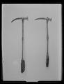 Ryttarhammare med handbygel, Tyskland, 1600-talets början - Livrustkammaren - 53653.tif