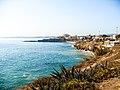 São Pedro do Estoril, costa. Outubro 2017.jpg