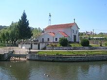 Argoncilhe City
