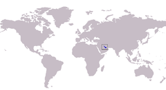 S. arabica distribution map.png