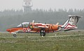 SAAB 105OE of the Austrian AF (5062567603).jpg
