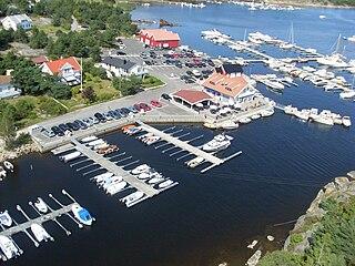 Hvaler Municipality in Østfold, Norway