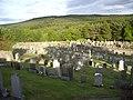 SE corner of Banchory Cemetery - geograph.org.uk - 1351700.jpg