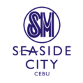 SM Seaside City Cebu Logo.png