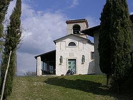 Chiesa di Santa Maria in Argon