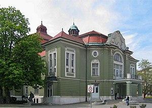 SNG-Drama-Ljubljana