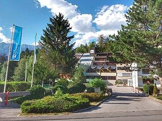 SOS Children's Villages - SOS Children's Villages Hermann Gmeiner Academy, Austria