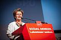SPÖ Bundesparteitag 2014 (15714298739).jpg