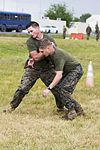 SPMAGTF-CR-AF Marines conduct non-lethal weapons training (Image 1 of 31) 160506-M-QM580-030.jpg