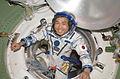 STS-119 Day 4 Koichi Wakata.jpg