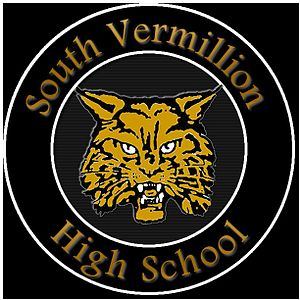 South Vermillion High School - Image: SVHS Wildcats