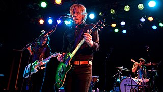 Sabrosa Purr American rock band