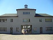 SachsenhausenEntrance