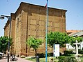 Sahagun - Iglesia de la Trinidad (albergue de peregrinos)3.jpg