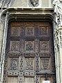 Saint-Côme-d'Olt église portail vantail (1).jpg