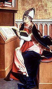 АВГУСТИН (354–430)