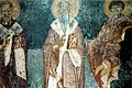 Saint Nicholas Bolnichki Church Fresco 17.jpg