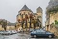 Saint Peter Church of Gourdon 02.jpg