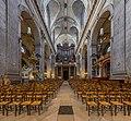 Saint Sulpice Church Interior 2, Paris, France - Diliff.jpg