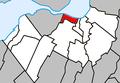Sainte-Catherine Quebec location diagram.PNG
