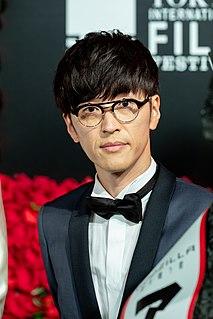 Takahiro Sakurai Japanese voice actor