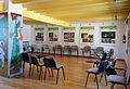Sala del centre d'interpretació del Montgó.JPG