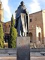 Salamanca - Monumento a Francisco de Vitoria.jpg