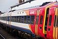 Salisbury railway station MMB 32 159002 159106.jpg