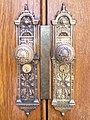 Salt Lake Temple door knob.jpg