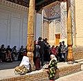Samarcanda, Shah-i-Zinda 04.jpg