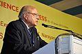 Sambasivan Swaminathan - Valedictory Session - 100th Indian Science Congress - Kolkata 2013-01-07 2725.JPG