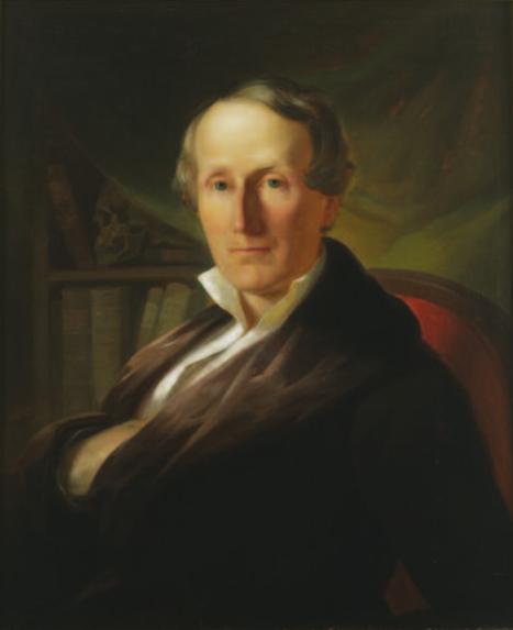 George Morton Net Worth