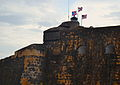San-felipe-del-Morro-observation point-WW2.JPG