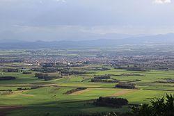 San Gavino Monreale - Panorama (01).jpg